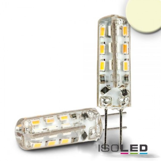 G4 LED 48SMD, 2W, vergossen, warmweiß