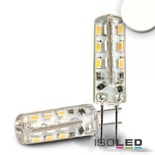 G4 LED 24SMD, 1,5W, vergossen, neutralweiß