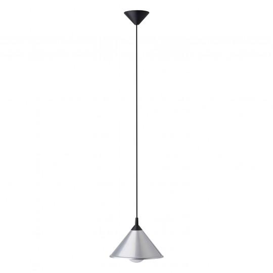 Brilliant 11170/11 Bistro Pendelleuchte 25cm Metall/Kunststoff Leuchte