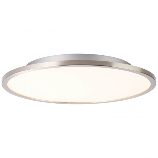 Brilliant G94461/13 Ceres Deckenaufbau-Paneel 35cm Metall/Kunststoff LED Lampen