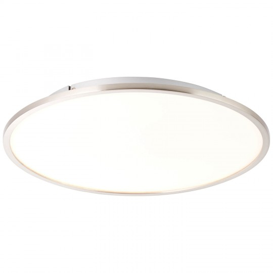 Brilliant G94498/05 Ceres Deckenaufbau-Paneel 45cm Metall/Kunststoff LED Lampen