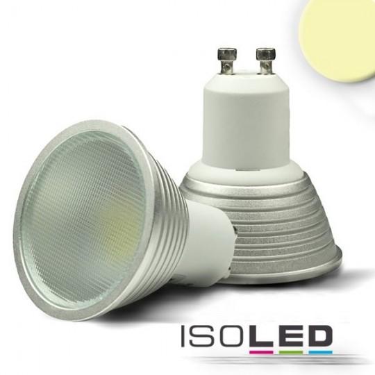 GU10 LED Strahler 5W, warmweiß, dimmbar