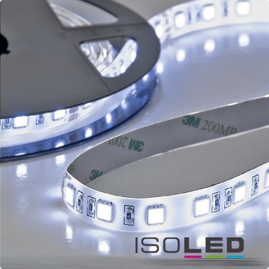 LED HEQ852-Flexband Classic, 24V, 14,4W, IP66, kaltweiß