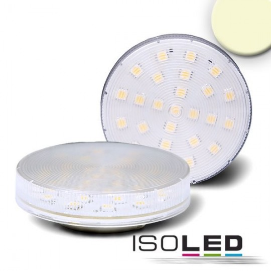 GX53 Leuchtmittel 25SMD, 4W, warmweiß