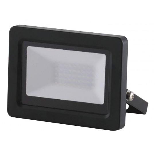 ECO-LIGHT LED-URANO-10 LED-Außenfluter schwarz