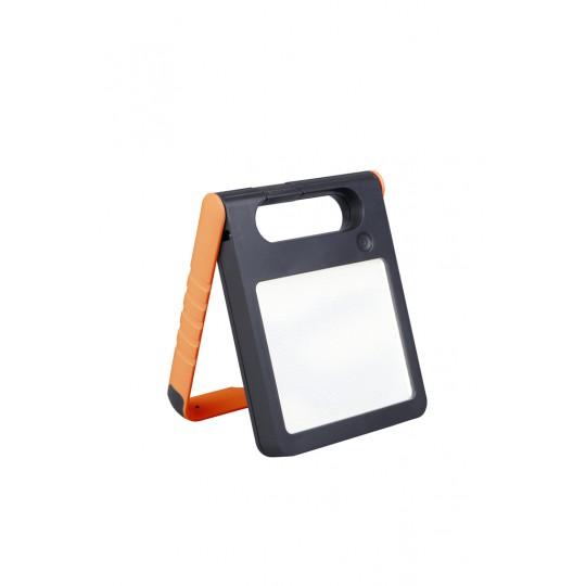ECO-LIGHT P 9077 OR Solar-Außenleuchte PADLIGHT orange