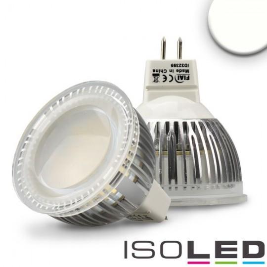 MR16 LED Strahler 6W Glas diffuse, neutralweiß