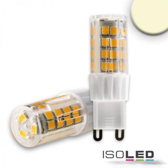 G9 LED 51SMD, 5W, warmweiß