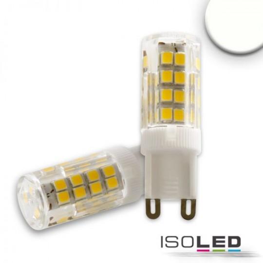 G9 LED 51SMD, 3,5W, neutralweiß
