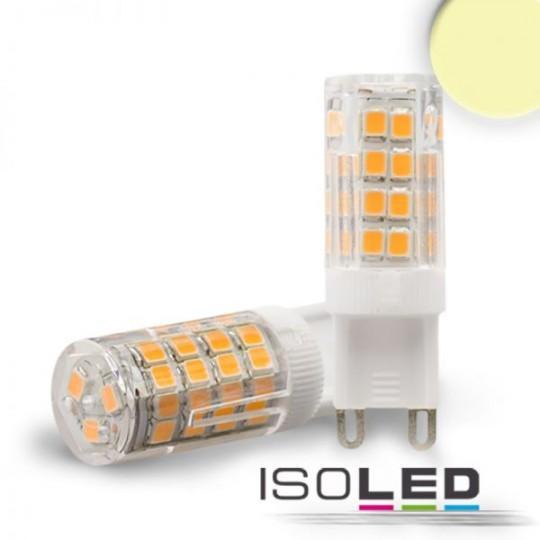 G9 LED 51SMD, 3,5W, warmweiß