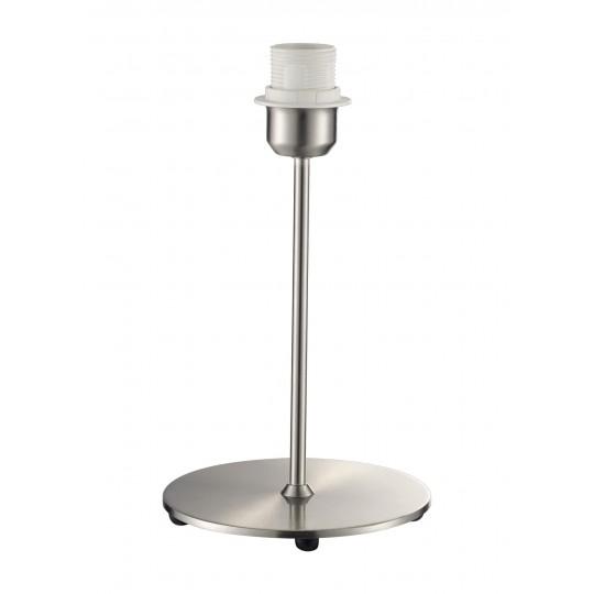 SHINE - LOFT Modular 4 13149 Tischleuchte o. Glas 1-flg. E27 max.40W nickel matt