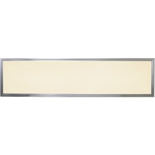 "ChiliTec 21274 LED Licht-Panel ""CTP-120"", warmweiß, 120x30cm, 3000K, 40W, 2900 Lumen"