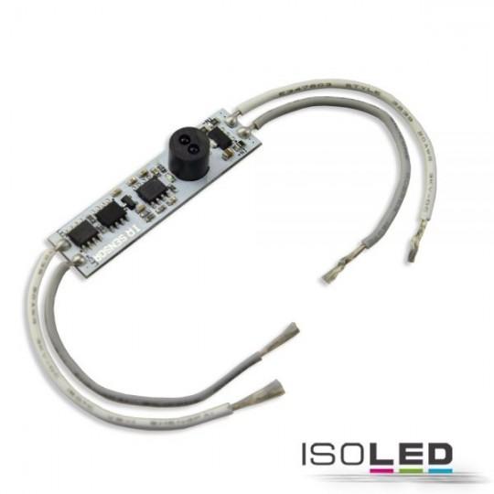LED Mini-Dimmer mit Wisch-Sensor