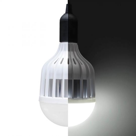 36W LED Lampe - tageslichtweiß - E27
