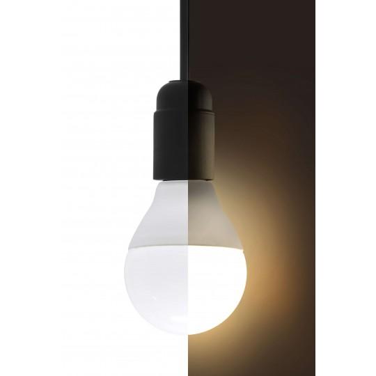 6W LED Lampe - warmweiß - E14