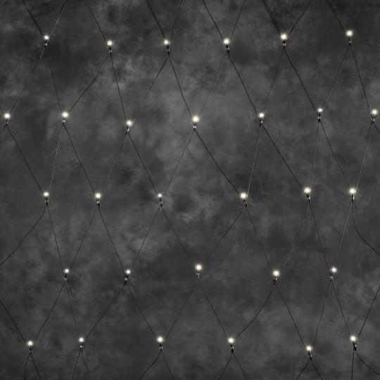 Konstsmide 4813-107 LED Hightech System Erweiterung Lichternetz, warmwei&szlig