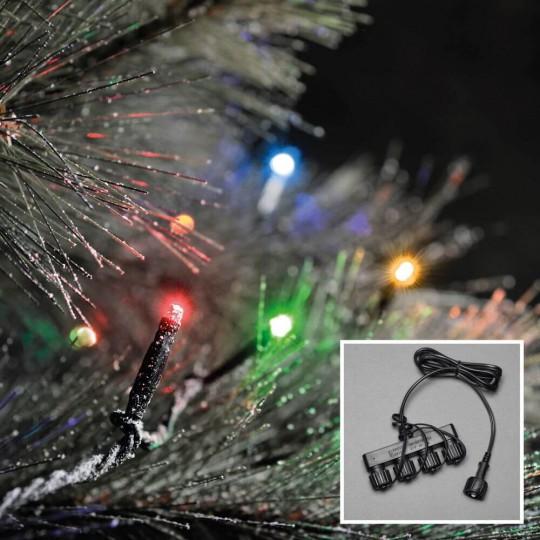 Konstsmide 3956-507 Micro LED System Basis bunt