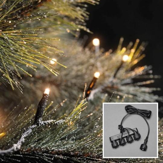 Konstsmide 3956-807 Micro LED System Basis bernstein