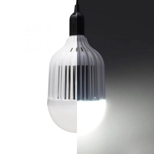 80W LED Lampe - tageslichtweiß - E27