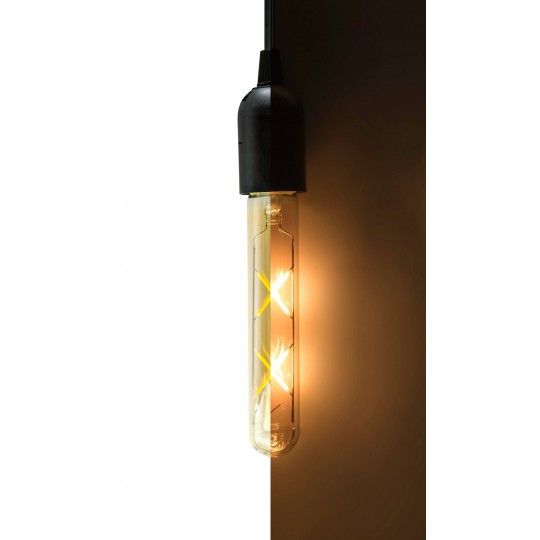 LED Filament Retro Leuchtmittel 4W warmweiß