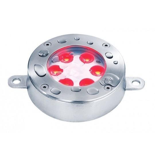 Deko-Light 785017 Downlight/Strahler/Flutlicht Shark I RGB