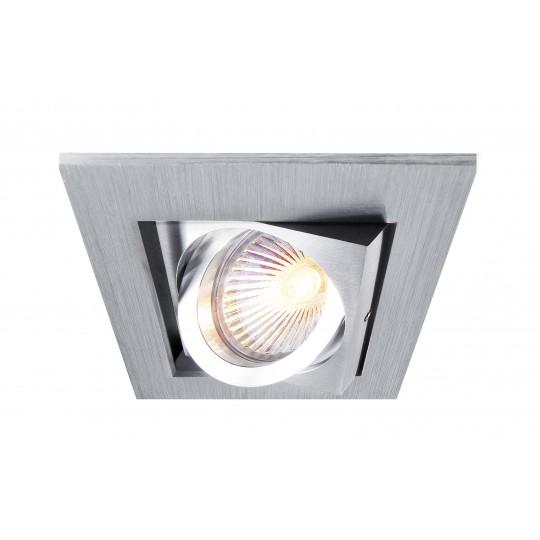 Deko-Light 110100 Downlight/Strahler/Flutlicht Kardan I