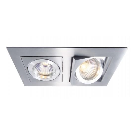 Deko-Light 110101 Downlight/Strahler/Flutlicht Kardan II