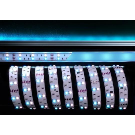 Deko-Light 840060 Lichtschlauch/-band 5050-2x30-12V-RGB+6500K-3m