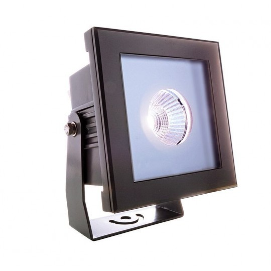 Deko-Light 730187 Downlight/Strahler/Flutlicht Power Spot COB III CW