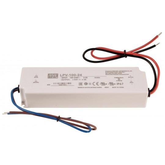 Meanwell 872613 LED-Betriebsger??t CV, LPV-35-24