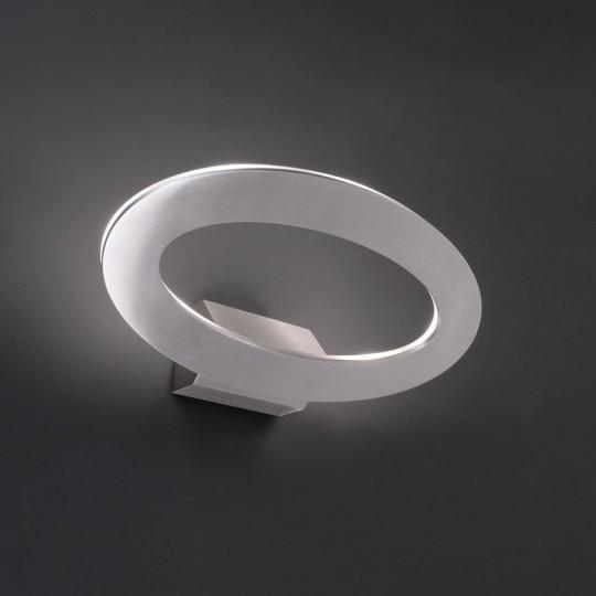 Deko-Light 341096 Decken-/Wandleuchte Oval II