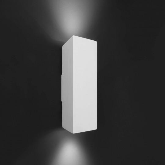 Deko-Light 341105 Decken-/Wandleuchte Essa