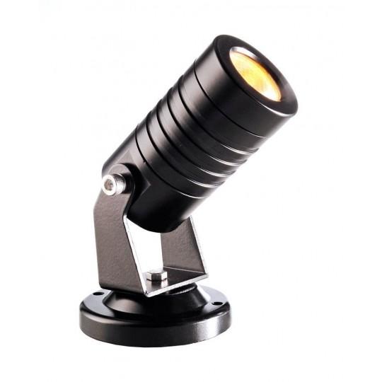 Deko-Light 730238 Downlight/Strahler/Flutlicht Mini I Amber