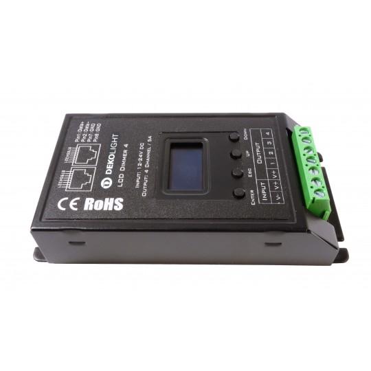 Deko-Light 843269 LED-Betriebsger??t OLED Dimmer 4