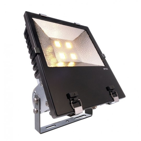 Deko-Light 730272 Downlight/Strahler/Flutlicht Flood COB 200 WW