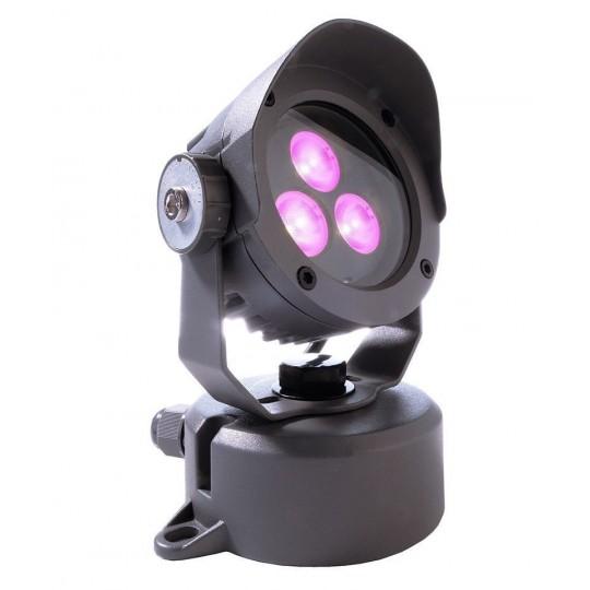 Deko-Light 730283 Downlight/Strahler/Flutlicht Power Spot IV RGB
