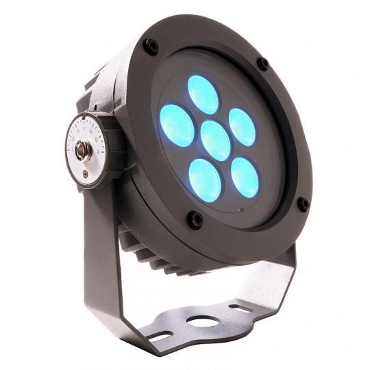 Deko-Light 730295 Downlight/Strahler/Flutlicht Power Spot II RGB