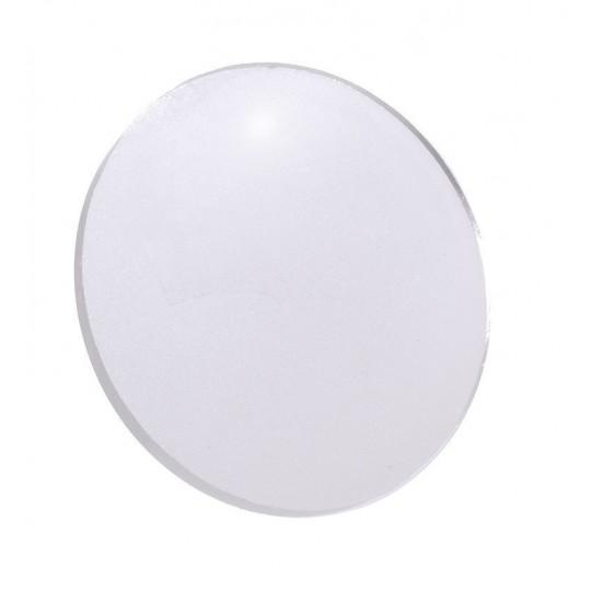 Deko-Light 930087 Lichttechnisches Zubeh??r f??r Leuchten Frostet Glas Diffuser f??r Modular Sytem COB