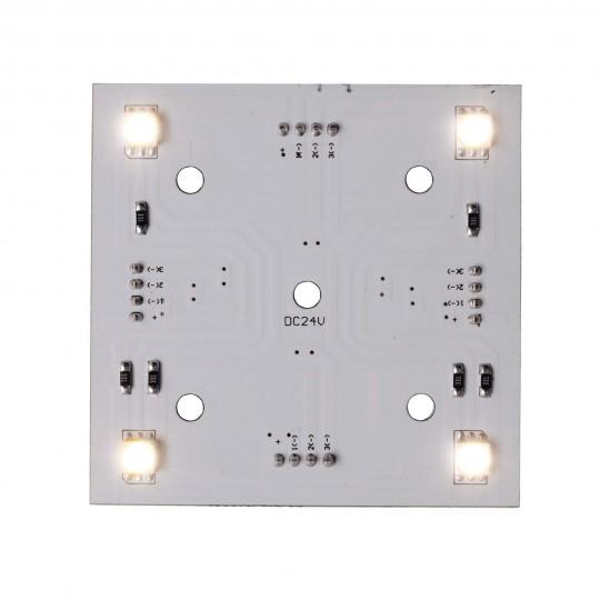 Deko-Light 848003 Lichtleiste Modular Panel II 2x2