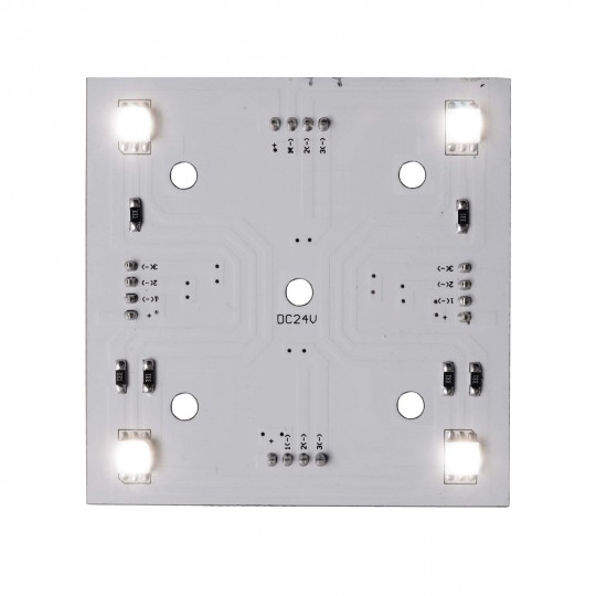 Deko-Light 848004 Lichtleiste Modular Panel II 2x2