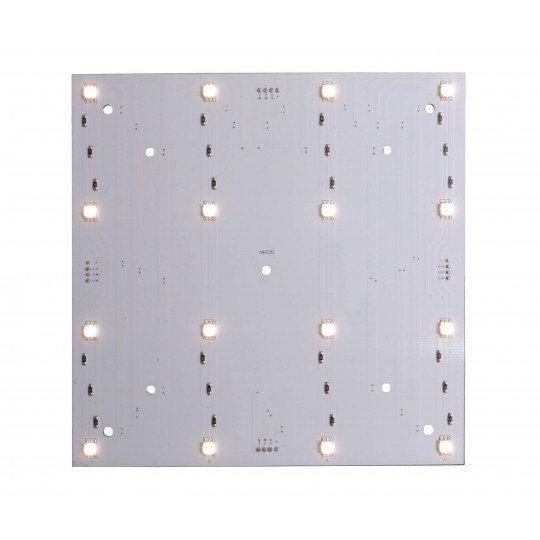 Deko-Light 848006 Lichtleiste Modular Panel II 4x4