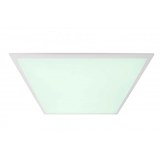 Deko-Light 100035 Decken-/Wandleuchte LED Panel RGBW