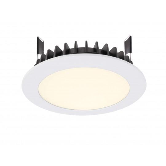 Deko-Light 565231 Downlight/Strahler/Flutlicht LED Panel Round III 12