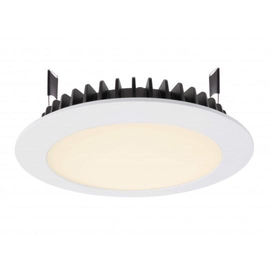 Deko-Light 565233 Downlight/Strahler/Flutlicht LED Panel Round III 20