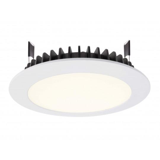 Deko-Light 565234 Downlight/Strahler/Flutlicht LED Panel Round III 20