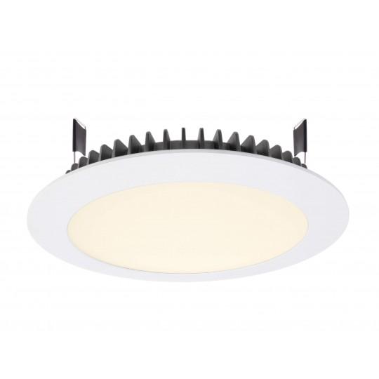 Deko-Light 565235 Downlight/Strahler/Flutlicht LED Panel Round III 26