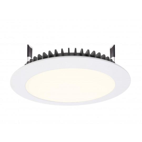 Deko-Light 565236 Downlight/Strahler/Flutlicht LED Panel Round III 26