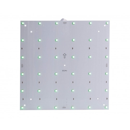 Deko-Light 848015 Lichtleiste Modular Panel II 6x6