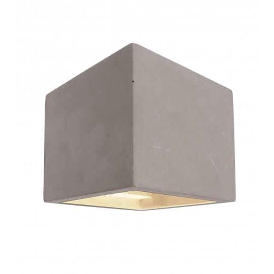 Deko-Light 341183 Decken-/Wandleuchte Cube