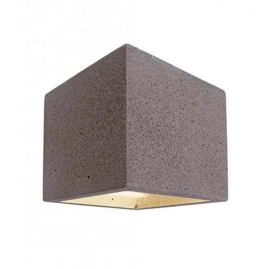 Deko-Light 341184 Decken-/Wandleuchte Cube